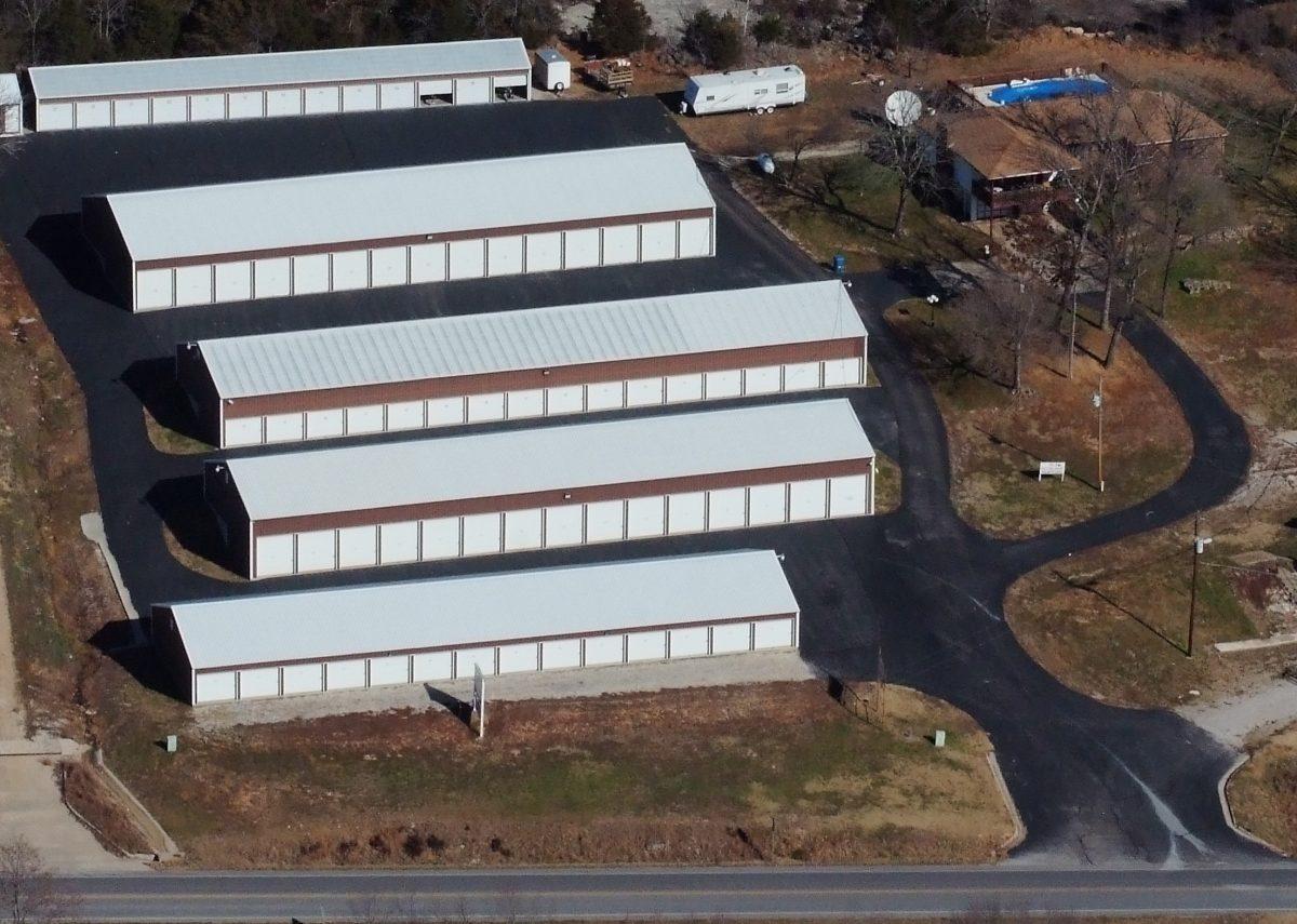 A & J Mini Storage LLC